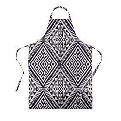 Фартук кулинарный Тартан цвета 3D — фото 1