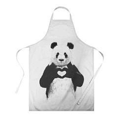 Фартук Panda Love