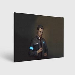 Холст прямоугольный Mr. Connor цвета 3D — фото 1