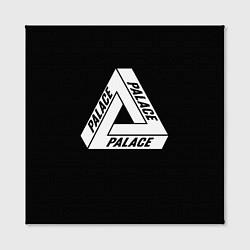 Холст квадратный Palace цвета 3D — фото 2