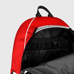 Рюкзак CS:GO Cyrex Style цвета 3D — фото 2