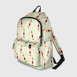 Рюкзак Молодильные яблочки цвета 3D — фото 1
