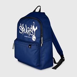 Рюкзак Spurs цвета 3D — фото 1