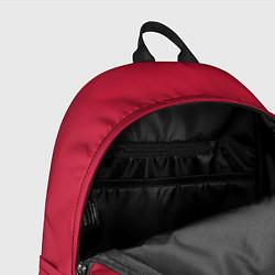 Рюкзак KIA цвета 3D-принт — фото 2