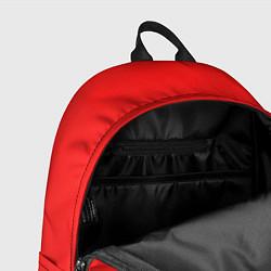 Рюкзак Baywatch цвета 3D-принт — фото 2
