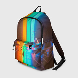 Рюкзак Imagine Dragons: Believer цвета 3D-принт — фото 1