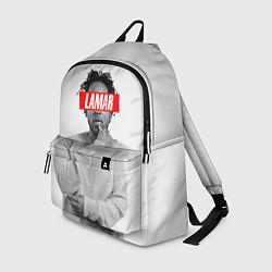 Рюкзак Lamar Supreme цвета 3D — фото 1