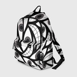 Рюкзак Alchemist Eyes цвета 3D — фото 1