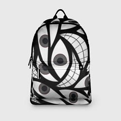 Рюкзак Alchemist Eyes цвета 3D-принт — фото 2