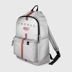 Рюкзак Thomas Mraz цвета 3D — фото 1