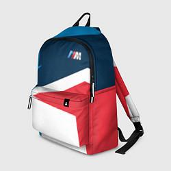 Рюкзак BMW M Sport цвета 3D — фото 1