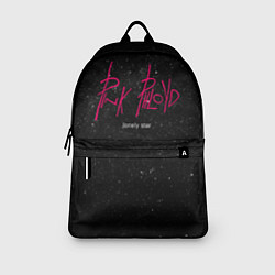Рюкзак Pink Phloyd: Lonely star цвета 3D-принт — фото 2