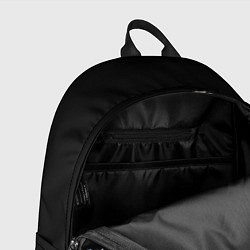 Рюкзак Terminator Art цвета 3D-принт — фото 2