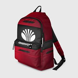 Рюкзак Daewoo Sport цвета 3D — фото 1