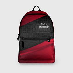 Рюкзак Jaguar: Red Sport цвета 3D — фото 2