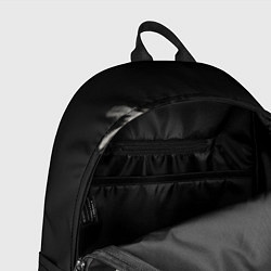 Рюкзак XXXTentacion цвета 3D — фото 2