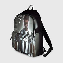 Рюкзак RONALDO 7 цвета 3D — фото 1