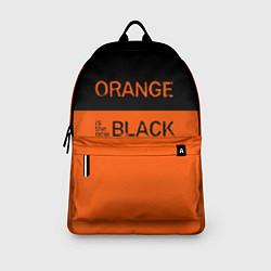 Рюкзак Orange Is the New Black цвета 3D — фото 2
