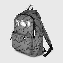 Рюкзак ESCAPE FROM TARKOV цвета 3D — фото 1