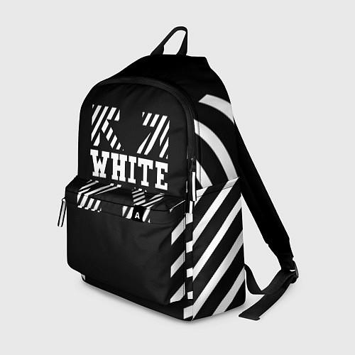 Рюкзак Off-White: Black Style