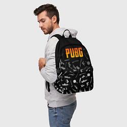Рюкзак PUBG Master цвета 3D — фото 2