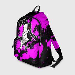 Рюкзак MONOKUMA Puhuhuhu цвета 3D — фото 1