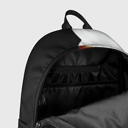 Рюкзак Detsl Acoustic цвета 3D — фото 2