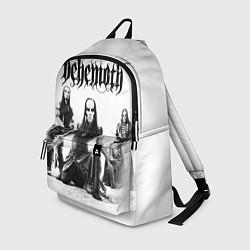 Рюкзак Behemoth цвета 3D-принт — фото 1