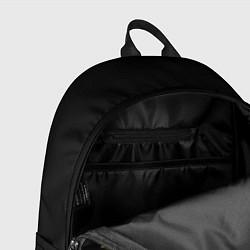 Рюкзак Stone Sour цвета 3D — фото 2