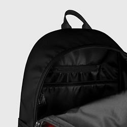Рюкзак Blind Guardian цвета 3D — фото 2