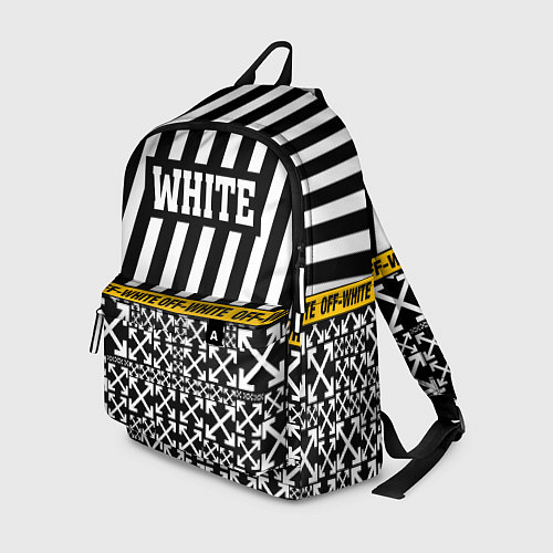 Рюкзак Off-White: Light Side