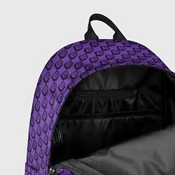Рюкзак Twitch Bitch цвета 3D — фото 2