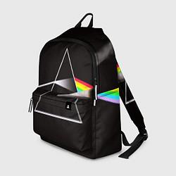 Рюкзак PINK FLOYD цвета 3D-принт — фото 1