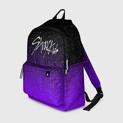 Рюкзак STRAY KIDS цвета 3D-принт — фото 1