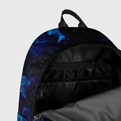 Городской рюкзак с принтом BRAWL STARS LEON, цвет: 3D, артикул: 10202229905601 — фото 2