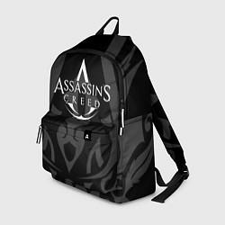 Рюкзак Assassin's Creed цвета 3D-принт — фото 1