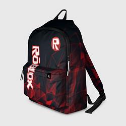Рюкзак ROBLOX цвета 3D-принт — фото 1