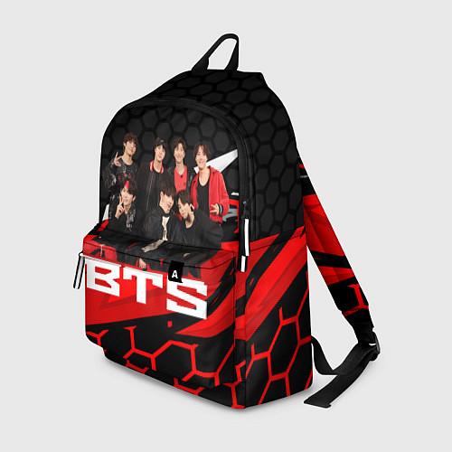 Рюкзак BTS / 3D – фото 1