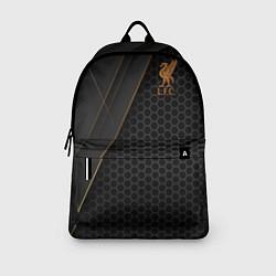 Рюкзак Liverpool FC цвета 3D — фото 2
