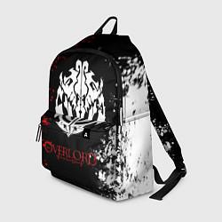 Рюкзак OVERLORD цвета 3D — фото 1