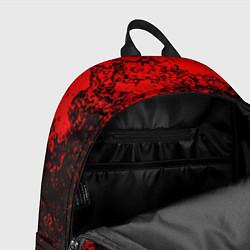 Рюкзак RUST цвета 3D — фото 2