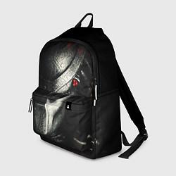 Рюкзак PREDATOR цвета 3D-принт — фото 1