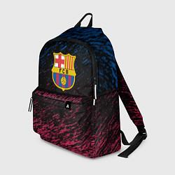 Рюкзак BARSELONA цвета 3D-принт — фото 1