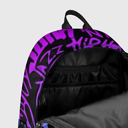 Рюкзак NARUTO цвета 3D — фото 2