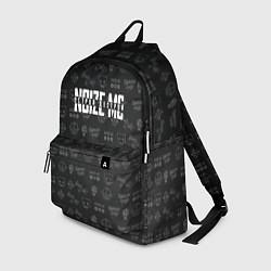 Рюкзак Noize MC цвета 3D — фото 1