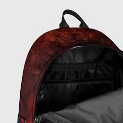 Рюкзак Токийский Гуль цвета 3D — фото 2