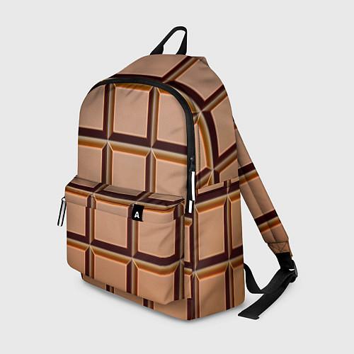 Рюкзак Шоколад / 3D – фото 1
