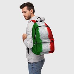 Рюкзак Italian цвета 3D — фото 2
