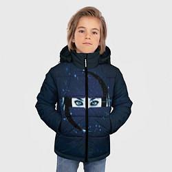 Куртка зимняя для мальчика Evanescence Eyes - фото 2