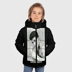 Куртка зимняя для мальчика Arturo Gatti: Photo - фото 2